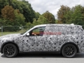 2019 BMW X7 side view