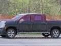 2019 Chevrolet Silverado Side view