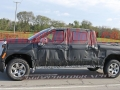 2019 Chevrolet Silverado in motion