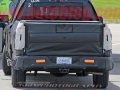 2019 Chevrolet Silverado taillights