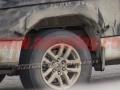 2019 Chevrolet Silverado wheels