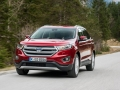 2019 Ford Edge design