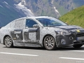 2019 Ford Focus sedan profile