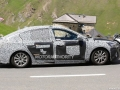 2019 Ford Focus sedan side view