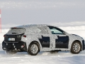 2019 Ford Focus rear right side