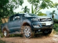 2019 Ford Ranger Off road