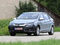 2019 Honda Insight design