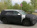 2019 Hyundai Santa Fe exterior