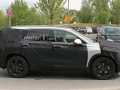 2019 Hyundai Santa Fe side view