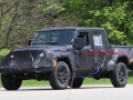 2019 Jeep Wrangler Pickup exterior