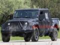 2019 Jeep Wrangler Pickup front left
