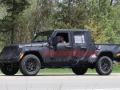 2019 Jeep Wrangler Pickup profile