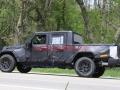 2019 Jeep Wrangler Pickup rear left