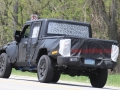 2019 Jeep Wrangler Pickup taillights