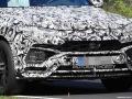 2019 Lamborghini Urus Hood