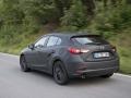 2019 Mazda 3 rear left view