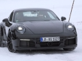 2019 Porsche 911 front right side