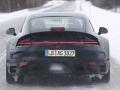 2019 Porsche 911 rear end