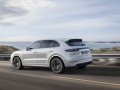 2019 Porsche Cayenne side profile