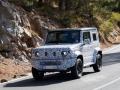 2019 Suzuki Jimny exterior features