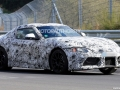 2019 Toyota Supra front right side