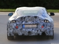 2019 Toyota Supra tailgate