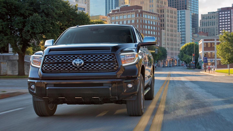 2019 Toyota Tundra Diesel Redesign Release Date Price Rumors