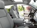 2019 Toyota Tundra interior side view