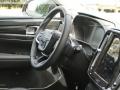 2019 Volvo XC40 interior 1