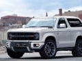 2020 Ford Bronco 1