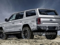 2020 Ford Bronco 10