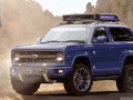 2020 Ford Bronco 3