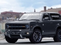 2020 Ford Bronco 4