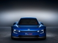 Volkswagen XL1 Front