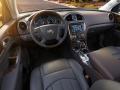 Buick Grand National GNX Interior
