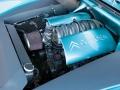 Citroen Cactus M Concept Engine
