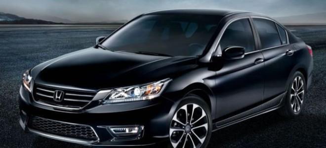 2015 Honda Accord Sport, Coupe, Sedan