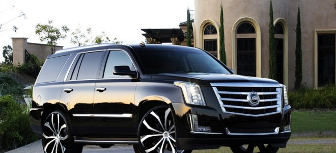 2015 Cadillac Escalade Redesign Price Pictures Review Premium