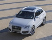 2015 Audi Q3 luxury SUV