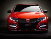 Honda Civic hatchback Type R