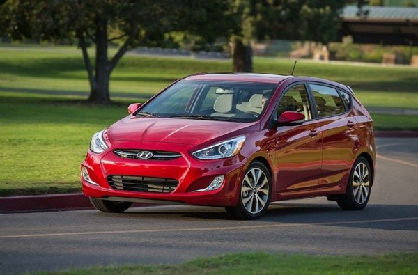Hyundai Accent 2015 review, price, colors, mpg, specs