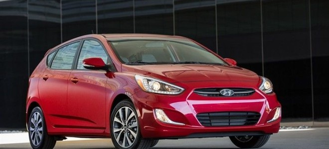 2015 Hyundai Accent - Review, price, colors, mpg, specs