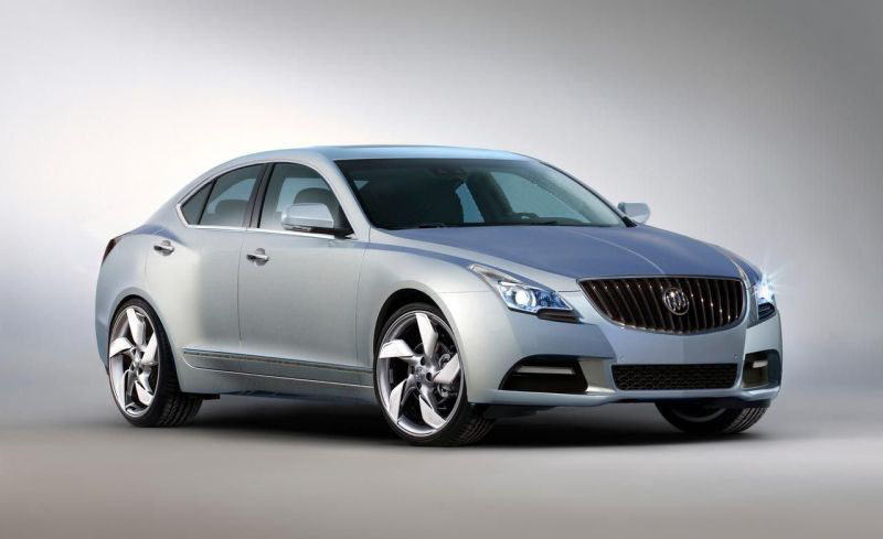 2016 Buick Grand National Release Date Specs Price Mpg