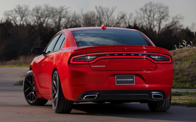 2015-Dodge-Charger-Rear-Angle-Car