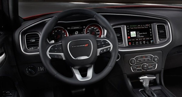 Dodge Charger 2016 release date and price