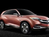 2016 Acura RDX review, news, specs