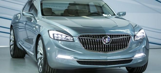 2016 Buick Avenir concept news, release date, price