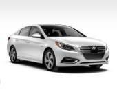 2016 Hyundai Sonata Plug-In Hybrid review, changes, interior
