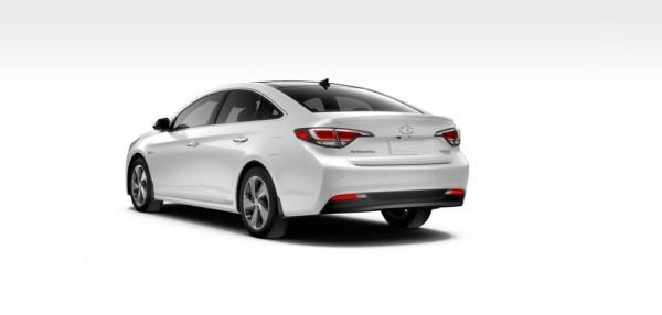 2016 Sonata Hybrid release date