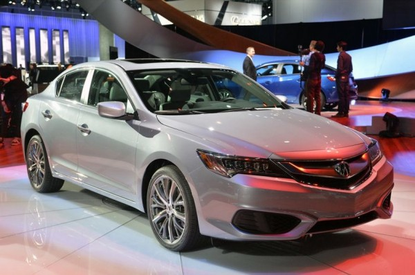 2016 Acura ILX release date, specs, news, interior, pricing